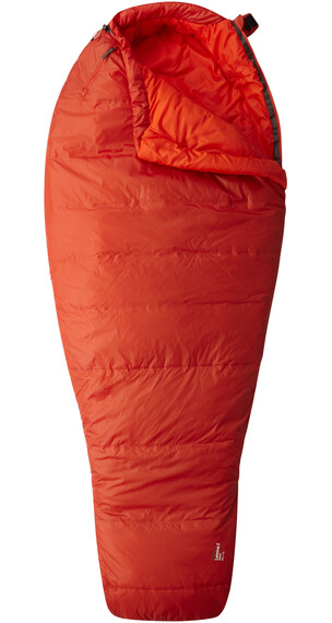 Mountain Hardwear Lamina Z Spark Sleeping Bag Long Flame